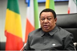HE Mohammad Sanusi Barkindo -OPEC Secretary General - energynewsbeat.com