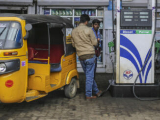 India - Petrol- Energy News Beat