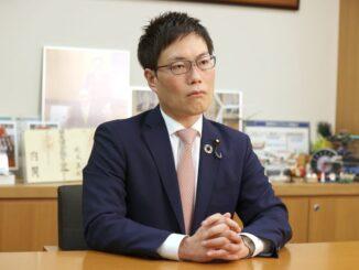 Liberal Democratic Party lawmakerMasatoshi Akimoto
