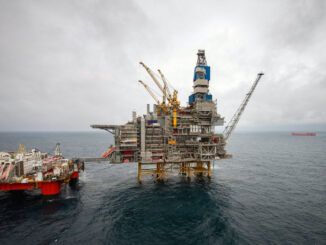 UK pledges not to leave oil and gas workers behind as landmark North Sea transition deal is agreed