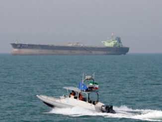 US officials say Israel has hit many ships taking Iran oil arms to Syria WSJ