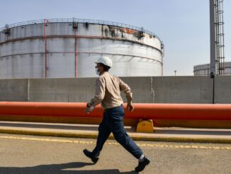 Aramco Cuts April Oil Pricing to Mediterranean on OPEC+ Caution