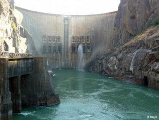 Cahora Bassa Hydropower Plant- EnergyNewsBeat.com