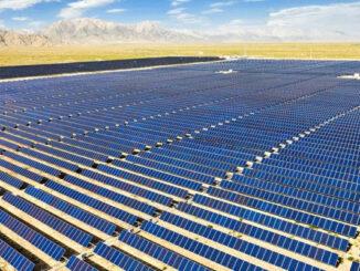 Kom Ombo solar power plant - EnergyNewsBeat.com