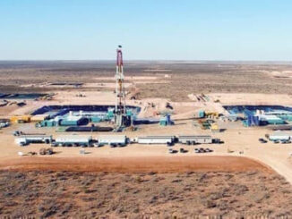 New Mexico Oil Rigs - Energy News Beat