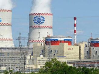 Russain nuclear energy generation - energynewsbeat.com