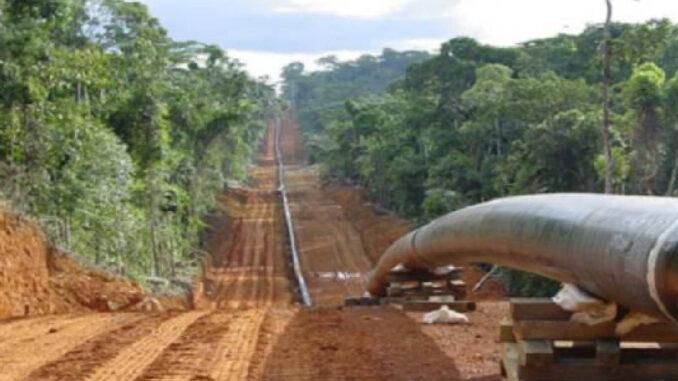 Uganda Oil Pipeline - energynewsbeat.com