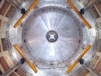 China Boasts Successful Nuclear Fusion