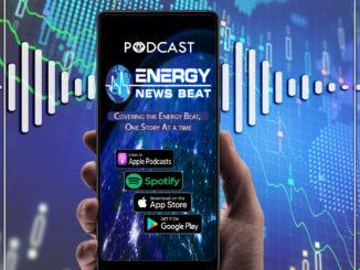 Energy News Beat Podcast
