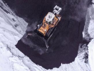 Russia Coal - EnergyNewsBeat Publishers Note