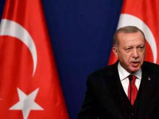 Turkish President Tayyip Erdogan - Enegynewsbeat