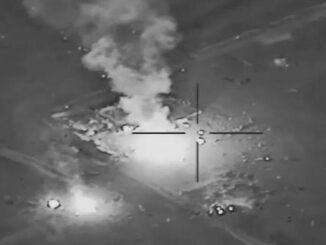 US Airstrike - 2 - Energy News Beat
