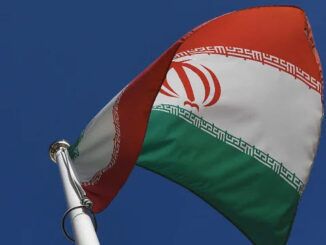 Iranian flag Nuclear Deal - What does this mean for oil?