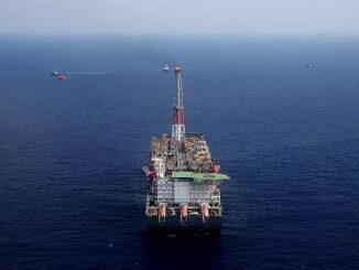 CNOOC - Asia Gas Field - EnergyNewsBeat