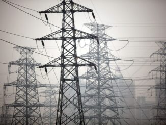 China Power Outages-