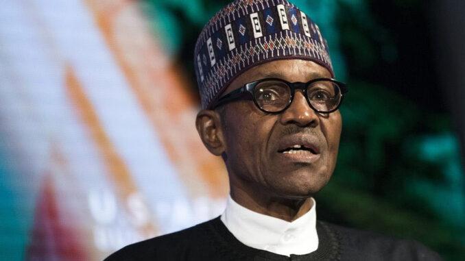 Muhammadu Buhari - Drew Angerer - Getty Images - EnergynewsBeat