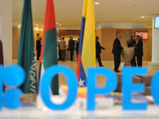 OPEC - ENB