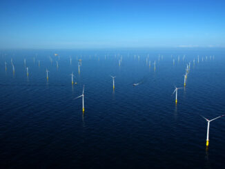 Off shore wind farm - Germany - EnergyNewsBeat