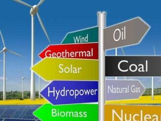 Oil - gas renewables