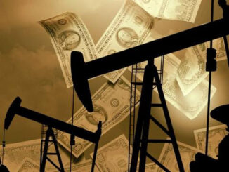 oil and money - Energy News Beat