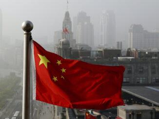 China - pollution - ENB