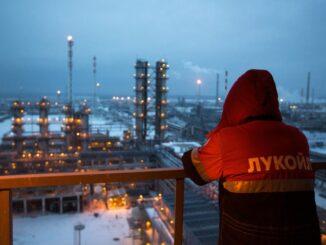 Lukoil - ENB