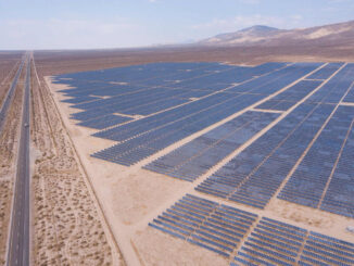 Solar - behind the rise of US Solar Power - China and the Poor