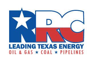 Texas Rail Road Commission-ENB