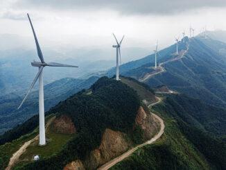 china wind mountain -ENB