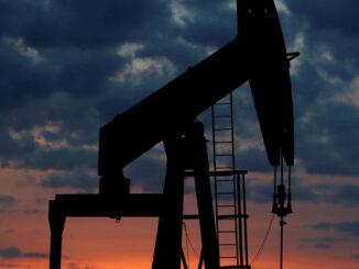 oil pump in France -ENB