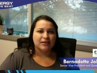 Bernadette Johnson VP Enverus