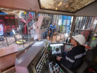 Gazprom tech working -ENB