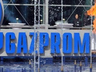 gasprom -oilprice - enb