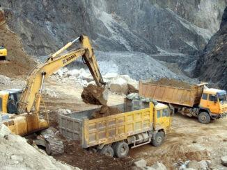 China Magnesium mining - ENB