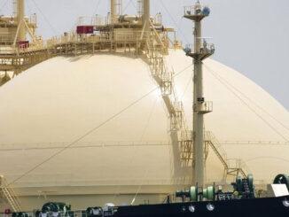 LNG - Carrier - ENB