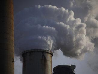 coal flume - power generation - ENB