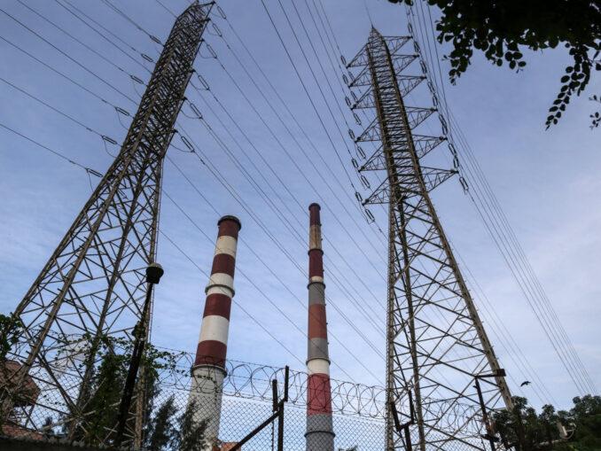 coal India 2 -ENB