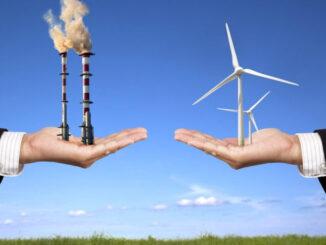 green vs coal - ENB