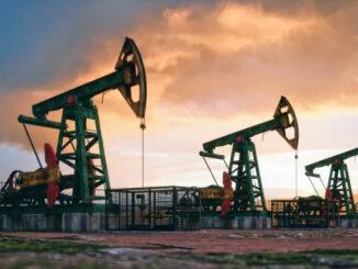 oil pumpjacks - ENB