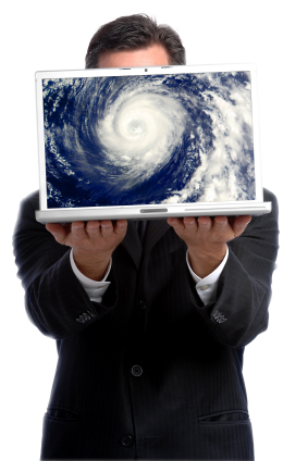 storm brewing for business owners