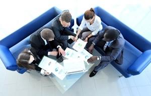 Effective management strategies help retain talented employees