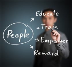Effectively managing different kinds of personalities can help a small business owner achieve success.