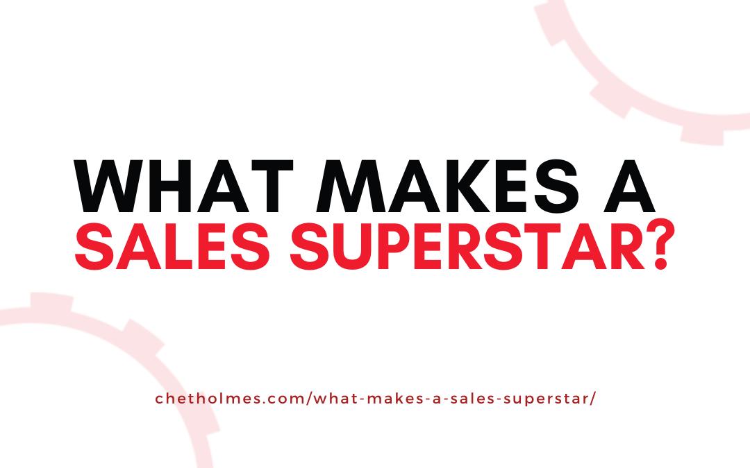 Hiring Sales Superstars That Outperform 200-400%