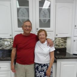 John & Patricia