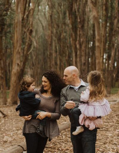 Family Photos by McKenzie Shea