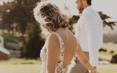 Michelle + Jack's Wedding