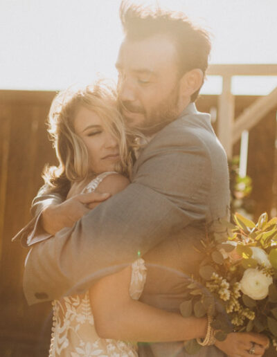 Michelle and Jack's Wedding by McKenzie Shea Photography