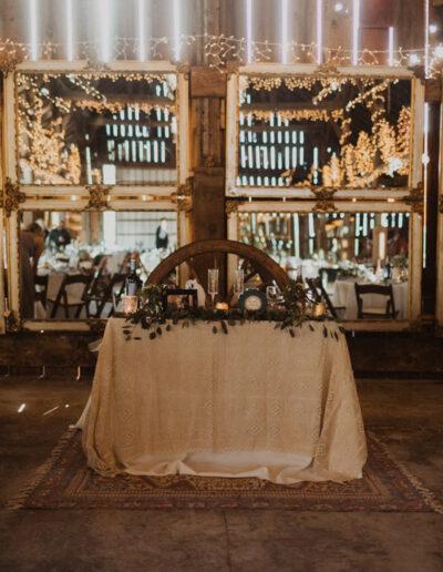 Sonoma County Barn Wedding Details by McKenzie Shea
