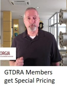 GTDRA Members