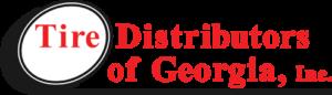 Tire Distributors of Georgia Logo